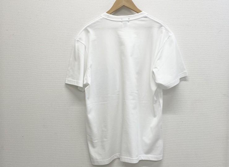 T-shirt5.6-1002-WH-L